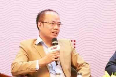 """Ai thay thế """"hot girl"""" Quỳnh Anh giữ chức trưởng phòng Sở Xây dựng Thanh Hóa? - ảnh 1"""