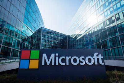 Lầu Năm Góc quyết định trao gói thầu 10 tỷ USD cho Microsoft  - ảnh 1