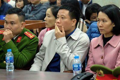 Đang thụ án tù chung thân, Hà Văn Thắm tiếp tục bị truy tố - ảnh 1