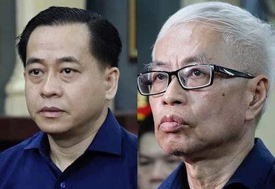 """Ông Trần Phương Bình nhờ Vũ """"nhôm"""" mua 2 nghìn lượng vàng ở đâu? - ảnh 1"""