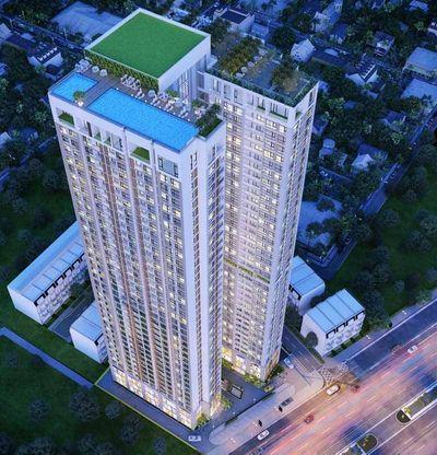 Cấm mở bán dự án bất động sản