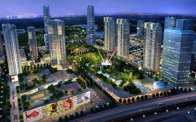 Điểm mặt loạt đại gia bất động sản đem dự án đi thế chấp ngân hàng - ảnh 1