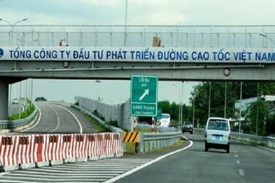 Tổng công ty Đường cao tốc VEC bị cưỡng chế do nợ thuế hơn 1.000 tỷ đồng - ảnh 1