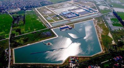 Dự án nhà máy nước 5000 tỷ của Shark Liên ra nghị trường Quốc hội - ảnh 1