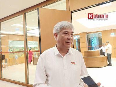 Giữa tâm bão chạy điểm, Sơn La đổi Trưởng ban Chỉ đạo kỳ thi THPT Quốc gia 2019 - ảnh 1