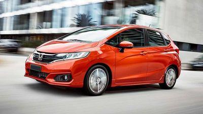 """""""Tân binh"""" Honda Jazz bất ngờ được đại lý giảm giá mạnh tới 100 triệu đồng/chiếc - ảnh 1"""