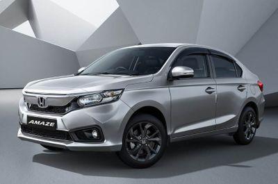 """""""Soi"""" mẫu Honda compact Amaze cá tính, giá chỉ từ 264 triệu đồng - ảnh 1"""