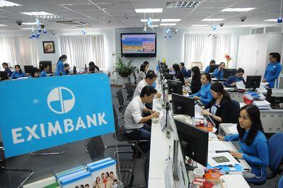 Tranh chấp ghế nóng Eximbank: Cổ đông lớn Nhật