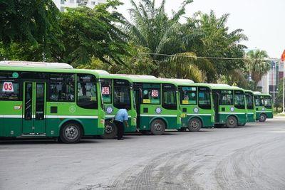 Trợ giá xe buýt TP.HCM: Lời hứa thay đổi vẫn còn nằm trên giấy - ảnh 1