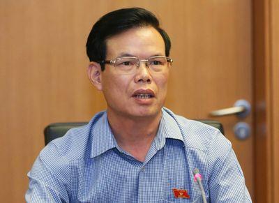 Bổ nhiệm ông Triệu Tài Vinh giữ chức Phó Trưởng ban Kinh tế Trung ương - ảnh 1