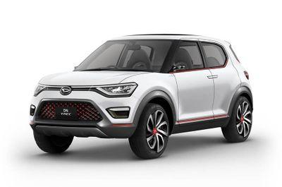 """Toyota chuẩn bị ra mắt chiếc SUV 7 chỗ """"siêu sang"""" giá chỉ 400 triệu đồng  - ảnh 1"""