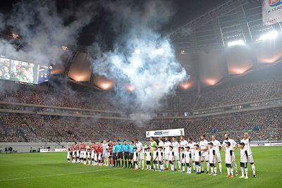 Ronaldo ngồi dự bị, Juventus suýt thua trên đất Hàn Quốc - ảnh 1