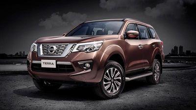 """Mẫu xe Terra  của Nissan bất ngờ giảm giá """"kịch sàn"""" gần 130 triệu đồng  - ảnh 1"""