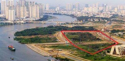 Sơn Kim Land có vai trò gì tại dự án Khu phức hợp Sóng Việt nằm trong kết luận Thanh tra Chính phủ? - ảnh 1