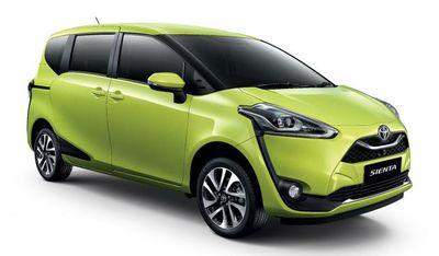 Ra mắt xe Toyota đẹp long lanh giá chỉ 570 triệu đồng - ảnh 1