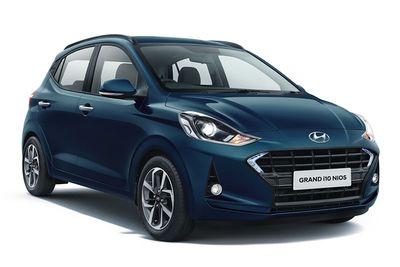 """Ra mắt Hyundai Grand i10 giá cực """"sốc""""chỉ 162 triệu đồng - ảnh 1"""