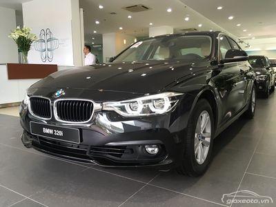 """Xe sang BMW giảm giá """"kịch sàn"""" 275 triệu đồng  - ảnh 1"""