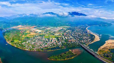 Đà Nẵng có chủ trương dìm giá bất động sản xuống  - ảnh 1