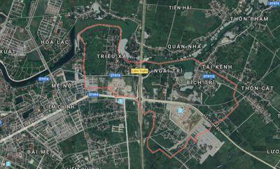 Hà Nam: Lựa chọn nhà đầu tư cho dự án thương mại 120 tỷ đồng - ảnh 1