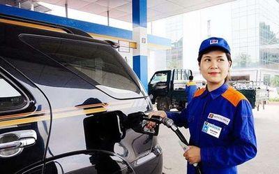 Giá xăng dầu bất ngờ giảm từ 15h hôm nay (16/9) - ảnh 1