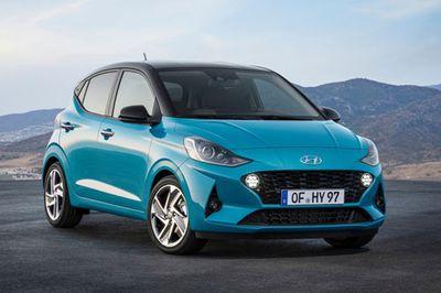 Phát cuồng chiếc Hyundai Grand i10 giá hơn 160 triệu đồng - ảnh 1