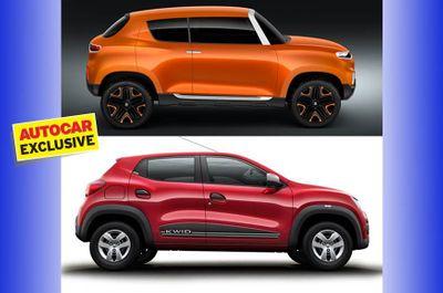 Trầm trồ khen ngợi chiếc ô tô Suzuki  giá chỉ từ 113 triệu đồng  - ảnh 1