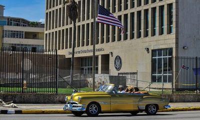 """Cuba: Cáo buộc của Mỹ về """"tấn công sóng âm"""" là không đúng sự thật - ảnh 1"""
