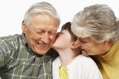 4 đức tính bố mẹ nên dạy cho con trai - ảnh 1