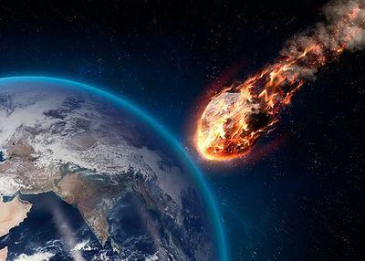 Thiên thạch-sát thủ có thể tấn công Trái đất với sức công phá không tưởng - ảnh 1
