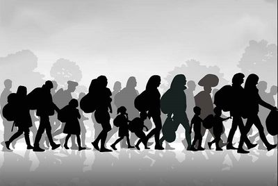 Mỹ: Người nhập cư trái phép tiêu tốn ngân sách của Alaska tới 108 triệu USD hàng năm - ảnh 1