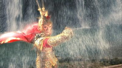 Tây Du Ký: So sánh sức mạnh của 3 vị chiến thần Na Tra, Tôn Ngộ Không và Nhị Lang Thần - ảnh 1