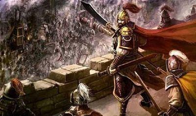 Hai thành trì khó tấn công nhất thời Tam Quốc, Gia Cát Lượng hết cách, Tôn Quyền bất lực - ảnh 1