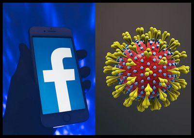 Facebook sẽ xoá các tin tức giả về virus corona - ảnh 1