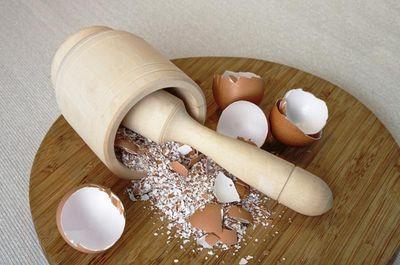 Công dụng của vỏ trứng không phải ai cũng biết - ảnh 1