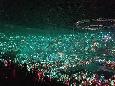 GOT7 là nghệ sĩ châu Á duy nhất có mặt trong bảng xếp hạng Hot Tours Top 10 - ảnh 1