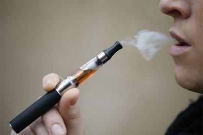 Thuốc lá điện tử gây đột biến DNA dẫn đến ung thư phổi - ảnh 1