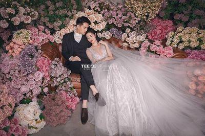 Chiêm ngưỡng trọn bộ ảnh cưới đẹp lung linh của Đông Nhi - Ông Cao Thắng - ảnh 1