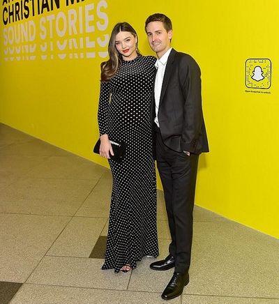 Siêu mẫu nước Úc Miranda Kerr sinh con trai thứ 2 cho chồng tỷ phú - ảnh 1