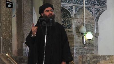 Nội bộ khủng bố IS lục đục, âm thầm tìm người kế nhiệm mới? - ảnh 1