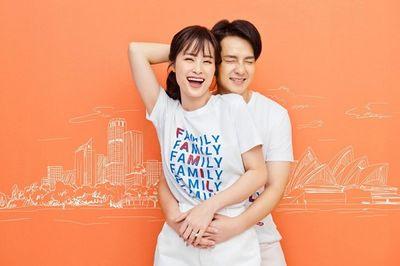 """Ngắm Đông Nhi - Ông Cao Thắng """"60 tuổi"""" qua concept ảnh cưới """"cùng nhau già đi"""" - ảnh 1"""