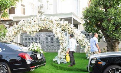 Cận cảnh biệt thự hạng sang của chồng Bảo Thy trước lễ cưới  - ảnh 1