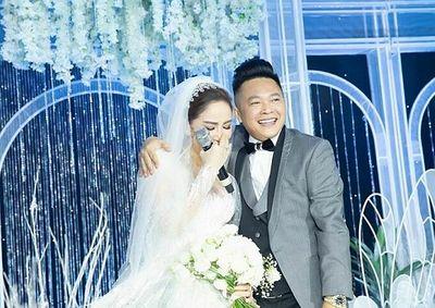Hậu đám cưới, Bảo Thy hạnh phúc chia sẻ về tình yêu với chồng đại gia - ảnh 1
