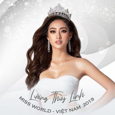 Hoa hậu Lương Thùy Linh bắt đầu hành trình tại Miss World 2019 - ảnh 1