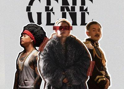 MV Gene của Binz bất ngờ lọt top thịnh hành YouTube - ảnh 1