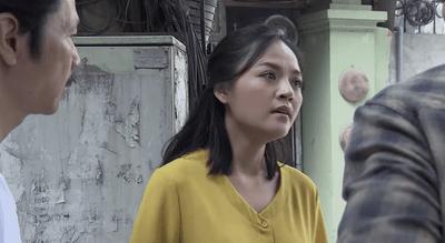 Phim Về nhà đi con tập 43: Thư gạ Vũ cho tới công ty làm việc  - ảnh 1