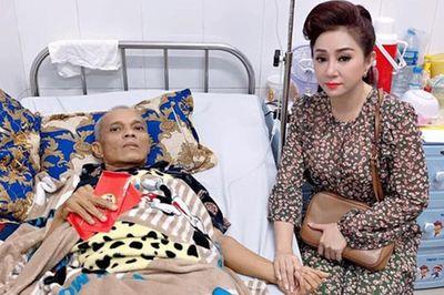 """Nghệ sĩ Phương Tần - chủ nhiệm phim """"Gạo nếp gạo tẻ"""" qua đời vì ung thư đại tràng - ảnh 1"""