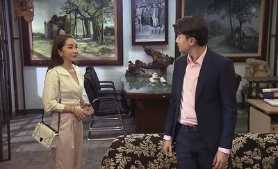 Phim Phim Về nhà đi con tập 63: Dương quyết định từ bỏ tình yêu đơn phương với Quốc - ảnh 1