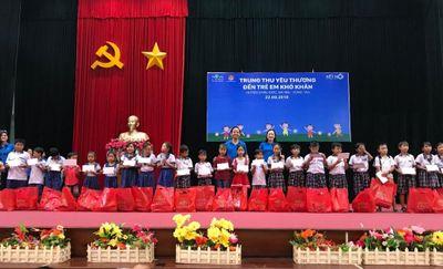 Tập đoàn Novaland cam kết thực hiện trách nhiệm xã hội tại Bà Rịa - Vũng Tàu - ảnh 1
