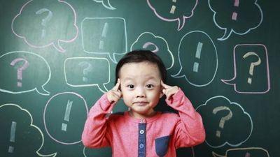 Trẻ chậm phát triển trí tuệ, nhận biết sớm – giảm bớt gánh nặng can thiệp cho bố mẹ về sau - ảnh 1