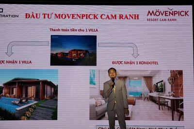 """Giải mã những lý do Mövenpick Resort Cam Ranh được nhà đầu tư """"săn đón""""? - ảnh 1"""